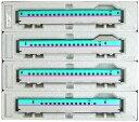 【中古】HOゲージ/KATO 3-518 E5系新幹線 「はやぶさ」 4両増結セット【A'】箱傷み、破れ
