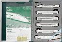 【中古】Nゲージ/KATO 10-491 九州新幹線 800系 「つばめ」6両セット 2004年ロット【A'】スリーブ傷み