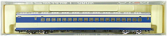 【中古】Nゲージ/KATO 4092-1 新幹線 25-2000 T車 2002年ロット【A】