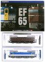 【中古】Nゲージ/TOMIX 92964 JR EF65電気機関車(57・1127号機・JR貨物色) 2両セット 限定品【A】