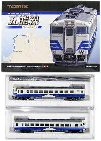 【中古】Nゲージ/TOMIX 92990 JR キハ48-500形ディーゼルカー (五能線) 2両セット【A'】外紙箱一部傷み有