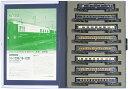 【中古】Nゲージ/KATO 10-1230 オリエントエクスプレス'88(パリ〜香港) 8両 基本セット【A】
