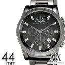アルマーニ エクスチェンジ 腕時計 アルマーニ 時計 [ ARMANI EXCHANGE ] アルマーニエクスチェンジ メンズ ブラック …