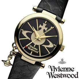 ヴィヴィアン 時計 VivienneWestwood 時計 ヴィヴィアンウエストウッド 腕時計 Vivienne Westwood 腕時計 ヴィヴィアン 腕時計 ヴィヴィアンウェストウッド ビビアン時計 ヴィヴィアン時計 VV006BKGD レディース シルバー 送料無料