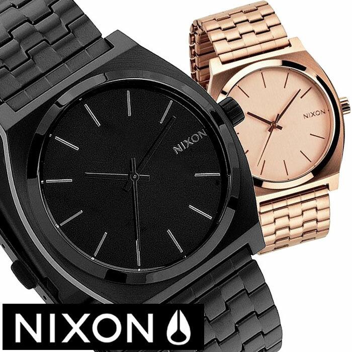 ニクソン 腕時計 NIXON 時計 タイムテラー [ THE TIME TELLER ] メンズ [ ♂ ]
