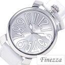 フィネッツァ腕時計 Finezza時計 Finezza 腕時計 フィネッツァ 時計 レディース シルバー FZ4011-SVSV [ 可愛い おし…