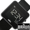 ブラウン 腕時計 [ BRAUN 時計 ] メンズ レディース ブラック BN0046BKBKG [ 北欧 薄型 おしゃれ ブランド 人気 プレ…