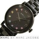 マークバイマークジェイコブス 腕時計 [ Marc By Marc Jacobs 時計 ] マークジェイコブス ベイカー [ Baker ] レディース [ メタル ベルト 人気 ブランド グリッツ