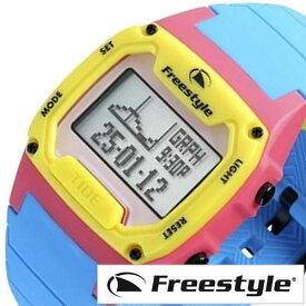 [あす楽]フリースタイル 腕時計 FreeStyle 時計 フリー スタイル 時計 Free Style 腕時計 シャーククラシック タイド シリコン SHARK CLASSIC TIDE SILICONE メンズ レディース グレー FS101841 正規品 防水 シリコン サーフィン スポーツ ブルー イエロー