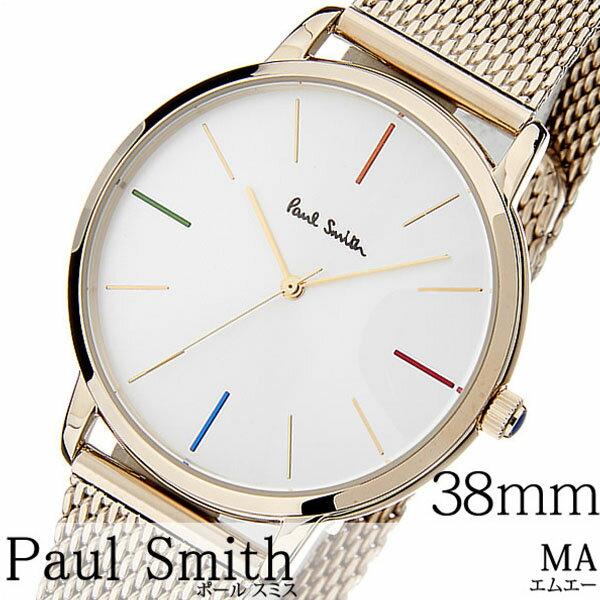 楽天市場】ポールスミス(レディース腕時計|腕時計)の通販