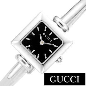 グッチ 腕時計 GUCCI 時計 グッチ 時計 GUCCI 腕時計 1900 レディース ブラック YA019517 人気 ブランド 防水 高級 プレゼント ギフト メタル ベルト シルバー 送料無料