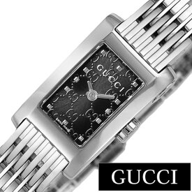dc2df386ade6 グッチ 腕時計 GUCCI 時計 Gメトロ シリーズ G-Metro レディース ブラック YA086514 [新作 人気