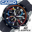【5832円割引 スーパーセール 】【正規品】 カシオ 腕時計 CASIO 時計 エディフィス EDIFICE スクーデリアトロロッソ …
