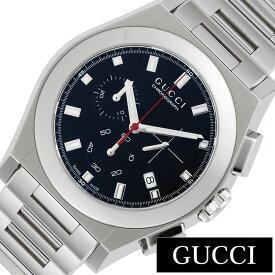 8d18872134 グッチ 腕時計 GUCCI 時計 グッチ 時計 GUCCI 腕時計 パンテオン PANTHEON メンズ ブラック YA115235 人気 ブランド  防水