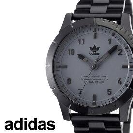 (4610円引き)[18%OFF]アディダス 腕時計 adidas 時計 adidas腕時計 アディダス時計 サイファーエム1 Cypher_M1 メンズ レディース グレー Z03-017-00 [ 人気 お洒落 流行 ブランド ラウンド シンプル アナログ カジュアル スタイリッシュ ストリート ギフト プレゼント ]