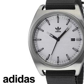 [当日出荷] アディダス 腕時計 adidas 時計 adidas腕時計 アディダス時計 プロセス PROCESS_W2 メンズ レディース シルバー Z09-2957-00 [ 人気 お洒落 流行 ブランド ラウンド シンプル アナログ カジュアル スタイリッシュ ストリート ] [ プレゼント ギフト 新生活 ]