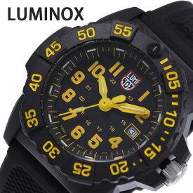 ccb63d7532 ルミノックス 腕時計 LUMINOX 時計 ネイビー シールズ NAVY SEAL 3500 SERIES メンズ ブラック 3505 [ ミリタリー  アウトドア