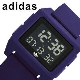 [あす楽]アディダス 腕時計 adidas 時計 アーカイブ SP1 ARCHIVE SP1 メンズ レディース 液晶 Z15-3205-00 [ 人気 ブランド カジュアル スポーツ ファッション おしゃれ ストリート デジタル プレゼント ギフト ]