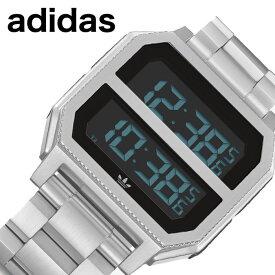 [当日出荷] アディダス 腕時計 adidas 時計 アーカイブ MR2 ARCHIVE MR2 メンズ レディース 液晶 Z21-1920-00 [ 人気 ブランド カジュアル スポーツ ファッション おしゃれ ストリート プレゼント ギフト ]