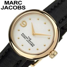 [当日出荷] マークジェイコブス 腕時計 MarcJacobs 時計 MarcJacobs 腕時計 マークジェイコブス 時計 レディース 腕時計 ホワイト MJ0120184721 [おしゃれ ファッション ケートスペード オススメ 革 ベルト おしゃれ かわいい プチ 小さめ プレゼント ギフト]