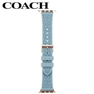 [当日出荷] コーチ ベルト COACH バンド アップル ウォッチ ストラップ Apple Watch Strap 38 40 mm対応 レディース ベルト 14700039 人気 おすすめ おしゃれ ブランド プレゼント ギフト