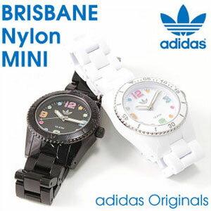 アディダス 腕時計 adidas 時計 アディダス 時計 adidas originals 腕時計 アディダス オリジナルス 時計 アディダス腕時計 アディダス時計 ブリスベン ナイロン ミニ BRISBANE Nylon mini レディース ADH2941 ADH2943 キッズ[ バーゲン ]