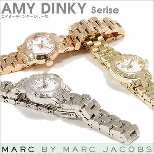 マークバイマークジェイコブス 腕時計 Marc By Marc Jacobs 時計 エイミー ディンキー [ Amy Dinky ] レディース [ 可愛い おしゃれ ミニ プレゼント ]