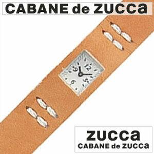 【正規品】 カバンドズッカ 腕時計 CABANE de ZUCCA 時計 ズッカ メンズ レディース