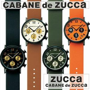 【正規品】 カバンドズッカ 腕時計 CABANE de ZUCCA 時計 ズッカ タイプライター [ type writer ] メンズ レディース