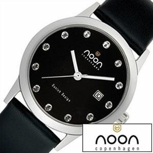ヌーンコペンハーゲン腕時計[nooncopenhagen時計](nooncopenhagen腕時計ヌーンコペンハーゲン時計noon腕時計ヌーン腕時計)/メンズ/レディース/男女兼用時計/63-001L1[デザインウォッチスタイリッシュクール]送料無料