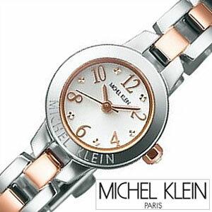 【正規品】 ミッシェルクラン 腕時計 MICHEL KLEIN 時計 AJCK021 [ プレゼント 就活 ]