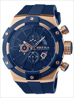 【即納】ブレラオロロージ腕時計[BRERAOROLOGI](BRERA腕時計ブレラ時計ブレラ腕時計)スーパースポーティボ48MM[SUPERSPORTIVO48MM]/メンズ時計BRSSC4910ブレラオロロジブレラオロロジ
