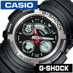 【9,432円引き スーパーSALE】カシオ 腕時計 CASIO 時計 Gショック G-SHOCK ジーショック メンズ ( AW-590-1A ) アナデジモデル