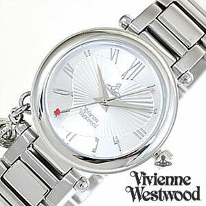 ヴィヴィアンウエストウッド 腕時計 [ Vivienne Westwood 時計 ] ヴィヴィアン オーブ [ Orb ] レディース