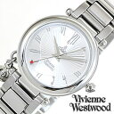 [あす楽]ヴィヴィアン 時計 VivienneWestwood ヴィヴィアンウエストウッド Vivienne Westwood 腕時計 ヴィヴィアン ウエストウッド ヴィヴィアンウェストウッド ビビアン時計 ヴィヴィアン時計 VV006SLレディース かわいい 送料無料[ プレゼント ギフト バレンタイン ]