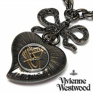 ヴィヴィアンウエストウッド 腕時計 Vivienne Westwood 時計 ヴィヴィアン ディアマントハートリボン [ Diamante Heart Ribon ] レディース
