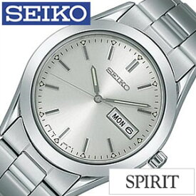 (3750円引き)[25%OFF]セイコー 腕時計 SEIKO 時計 スピリット SPIRIT メンズ SCDC083