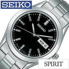 (3750円引き)[25%OFF]セイコー 腕時計 SEIKO 時計 スピリット SPIRIT メンズ SCDC085