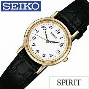 【5年保証対象】セイコー腕時計 SEIKO時計 SEIKO 腕時計 セイコー 時計 スピリット SPIRIT レディース時計 SSDA030