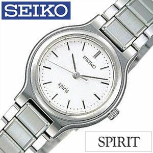 【5年保証対象】セイコー腕時計 SEIKO時計 SEIKO 腕時計 セイコー 時計 スピリット SPIRIT レディース時計 SSDN003 送料無料