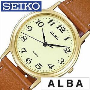 【正規品】 セイコー 腕時計 SEIKO 時計 アルバ ALBA メンズ AIGN001 [ 防水 プレゼント ]