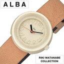 【正規品】【5年延長保証】 アルバ腕時計 [ ALBA時計 ALBA 腕時計 アルバ 時計 ] 渡辺 力 [ RIKI WATANABE ] メンズ レディース...