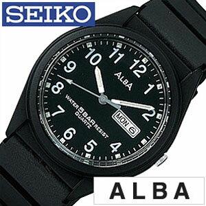 【正規品】 セイコー 腕時計 SEIKO 時計 アルバ ALBA メンズ APBX085 [ 防水 プレゼント ]
