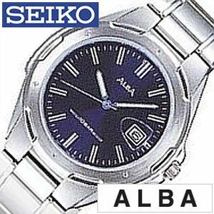 【正規品】 セイコー 腕時計 SEIKO 時計 アルバ ALBA メンズ APBX207 [ 防水 プレゼント ]