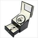 ワインディングマシーン 自動巻き上げ機 [ Winding Machine ] 腕時計 ワインダー メンズ レディース 収納 2本 4本 [ 自動巻き 高級 機...