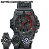 ミリタリーウォッチルミノックス腕時計LUMINOX時計ネイビーシールズNavySEALsメンズブラックブルー[メンズ腕時計腕時計メンズサバゲ米軍特殊部隊ミリタリーM4DEVGRUブランドミリタリークロノスイス製ブラックアウトカジュアル防水]