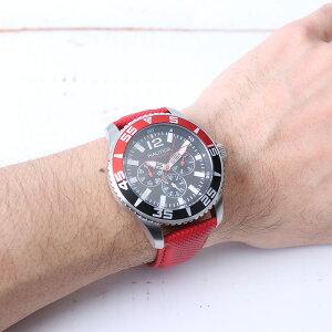 【延長保証対象】ノーティカ腕時計NAUTICA時計ノーティカ時計NAUTICA腕時計NST07メンズブルーブラックホワイト[メンズ腕時計腕時計メンズアナログおしゃれスポーツレザー古着大きめカジュアルファッションブランド彼氏旦那夫息子]