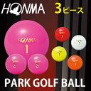 Honma-parkball