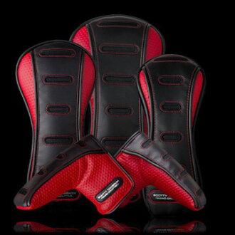 斯科蒂卡梅隆 2016年超级汽车超级跑车顶盖设置 (推杆、 驱动程序、 航道、 实用 4 件套) Titleist Scotty 卡梅伦顶盖