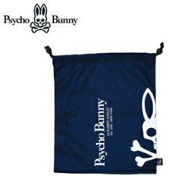 【Psycho Bunny/サイコバニー】2016年モデル PB マルチ巾着 PBMG6SE2 (ゴルフバッグ ゴルフ用品 ゴルフ)【父の日】【楽ギフ_包装 バレンタイン】